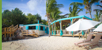 serenity cottages restaurant rh serenity ai Anguilla Country Cottage Round House Anguilla